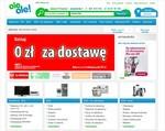 Sklep internetowy OleOle.pl wprowadza darmową dostawę