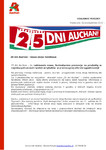 25 dni Auchan – nowa akcja handlowa