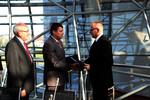 Umowa o przyłączenie do sieci przesyłowej elektrowni w Grudziądzu