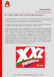 Od 1 lutego  Auchan rusza z wielką akcją handlową XXL
