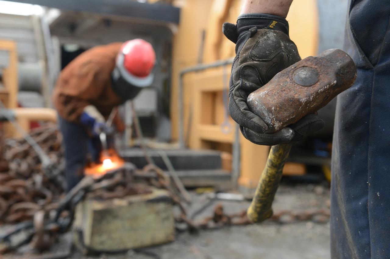 85% pracowników z Ukrainy pracuje poniżej swoich kompetencji
