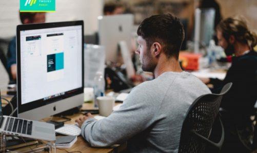 Firmy szukają pracowników ze znajomością języka niemieckiego